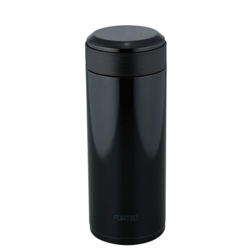 フォルテック サースティマグボトル600ml(ブラック)