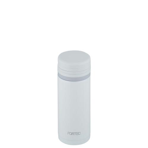 フォルテック スリムマグボトル200ml(ホワイト)