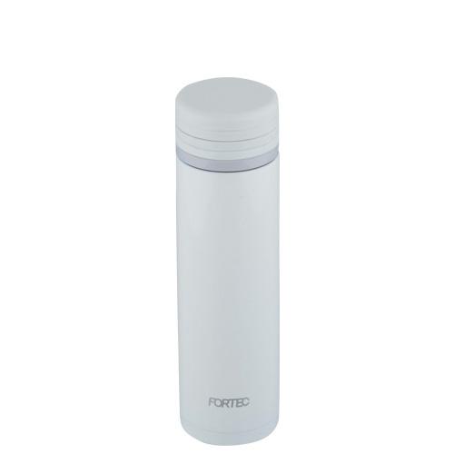 フォルテック スリムマグボトル300ml(ホワイト)