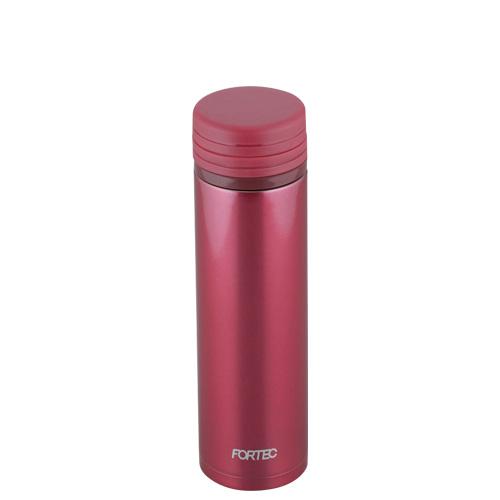 フォルテック スリムマグボトル300ml(レッド)