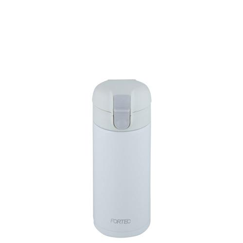 フォルテック ワンタッチ栓マグボトル370ml(ホワイト)