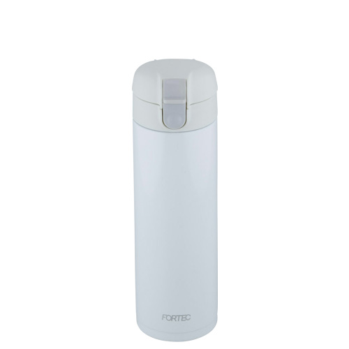 フォルテック ワンタッチ栓マグボトル510ml(ホワイト)