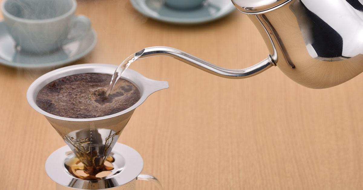 マイチョイスカフェ コーヒーフィルター