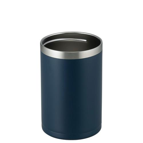 フォルテック 缶クールキーパー350ml缶用 ジャパンネイビー