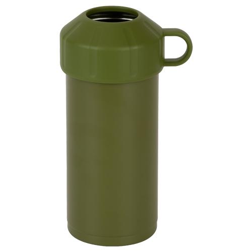 フォルテック ペットボトルクーラー カーキ