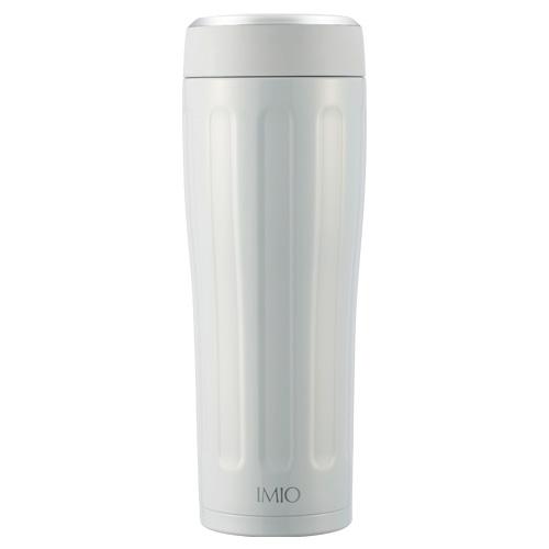 IMIO(イミオ) ポーダブルタンブラー480ml(ホワイト)