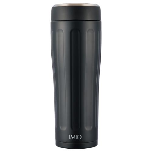 IMIO(イミオ) ポーダブルタンブラー480ml(ブラック)