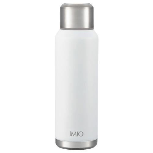IMIO(イミオ) スリムボトル300ml(ホワイト)