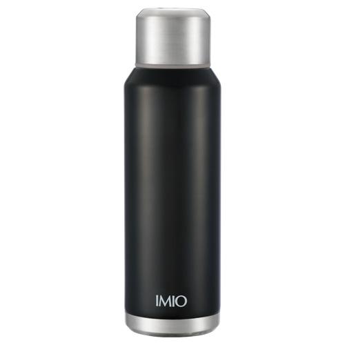 IMIO(イミオ) スリムボトル300ml(ブラック)