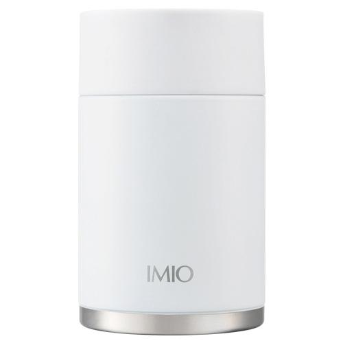 IMIO(イミオ) コンパクトランチポット300ml(ホワイト)
