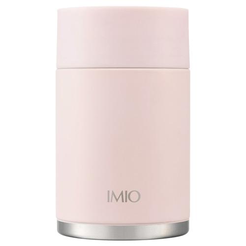 IMIO(イミオ) コンパクトランチポット300ml(ピンク)