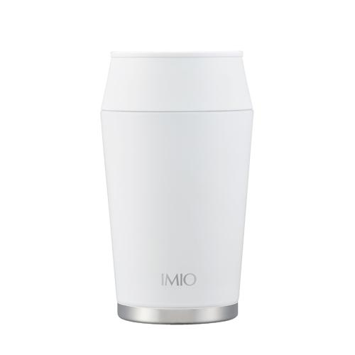 IMIO(イミオ) デスクタンブラー240ml(ホワイト)