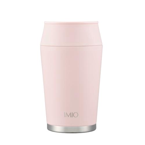 IMIO(イミオ) デスクタンブラー240ml(ピンク)