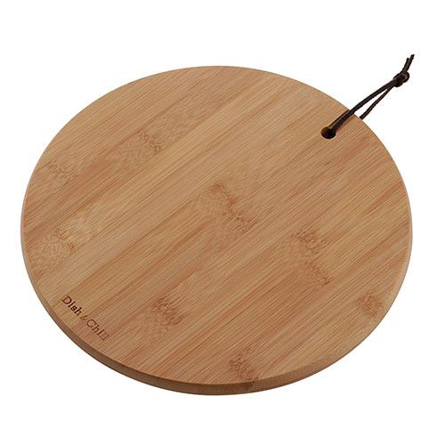 Dish&Chill(ディッシュアンドチル) バンブー鍋敷(丸型)