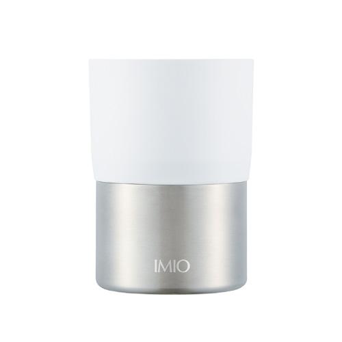 IMIO(イミオ) コンパクト缶ホルダー0.8L(ホワイト)