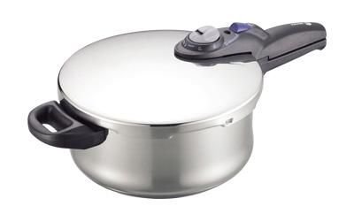 ファゴール ビタプラス圧力鍋