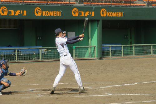 和平フレイズ野球クラブ 平成30年度三条野球連盟市長杯大会B2クラス決勝戦