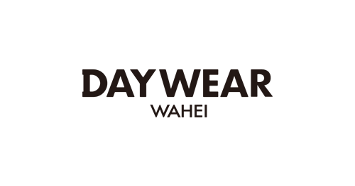 Instagram:DAY WEAR WAHEI