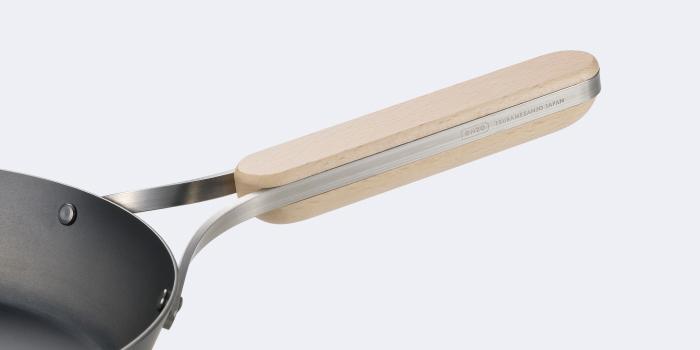 enzo 鉄フライパン
