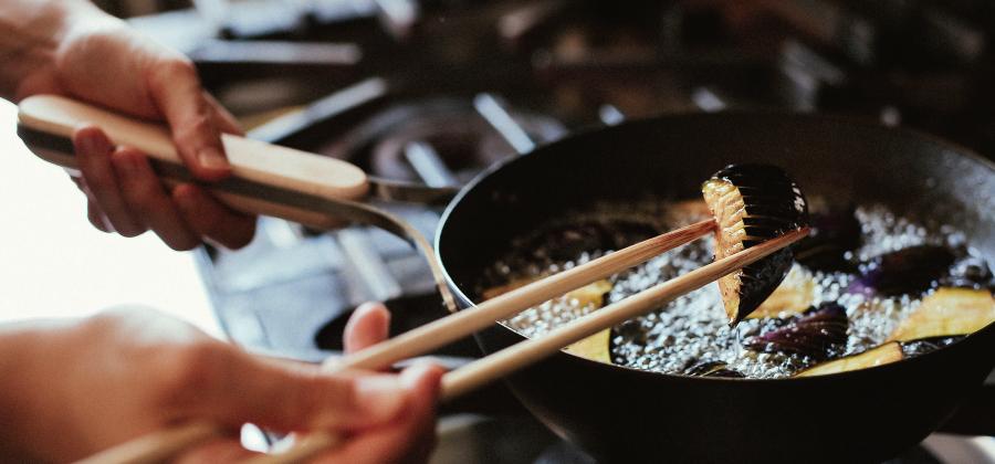enzo 鉄中華鍋