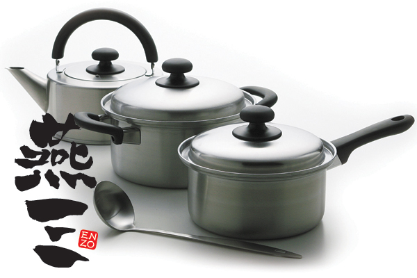 燕三 ステンレス鍋