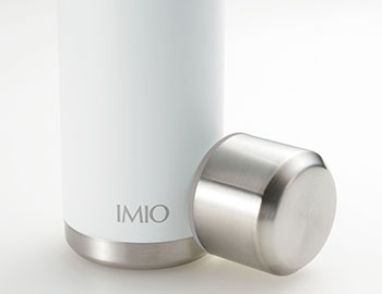 IMIO(イミオ) スリムボトル 実用性を備えたデザイン