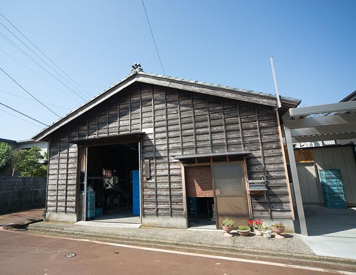 新潟県・燕市