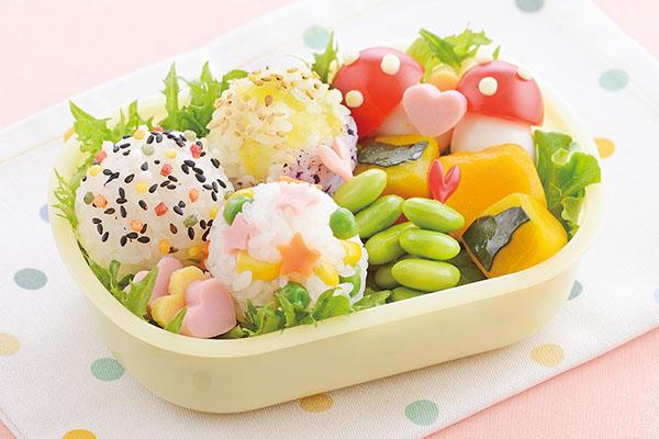 「子どもが食べやすいお弁当を作りたい」主婦の願い