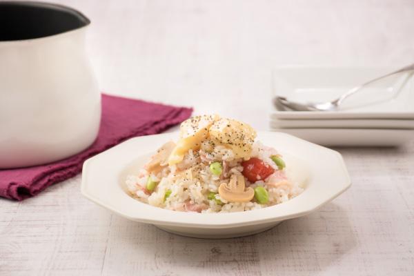 トマチー洋風炊き込みご飯