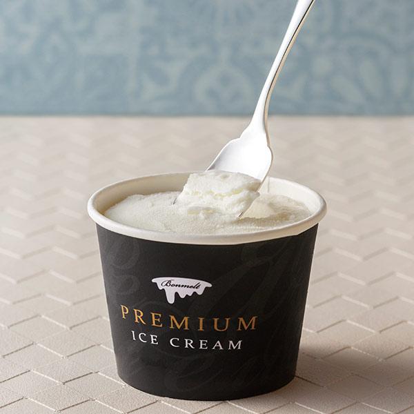 銅製アイスクリームスプーン