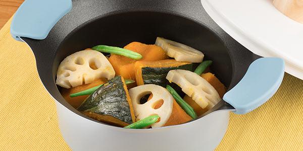 ちょっとの調理に便利!ぷちキットシリーズ
