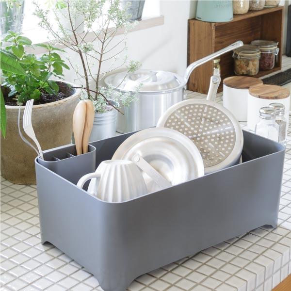 増えがちな洗い物にも対応!YOHAKU