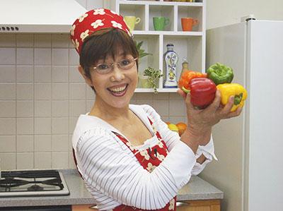 料理愛好家 平野レミさん