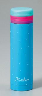 7/17発売「オレンジページ 8月2日号」(オレンジページ発刊)にて、リッケにこにこマグボトルが紹介されました。