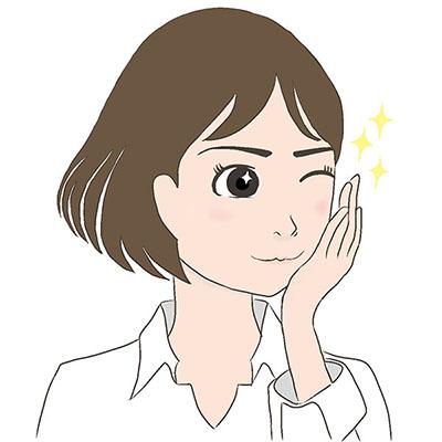 ToMayシリーズイメージキャラクター「紗月さん」