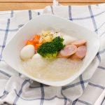 アレンジレシピ 春雨スープ