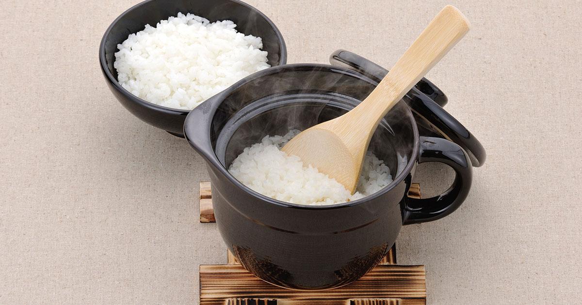 おもてなし和食 炊飯土鍋(1合炊き)