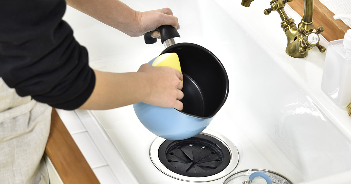 6つの素材別!鍋、フライパンのお手入れ法を調理用品メーカーに聞きました